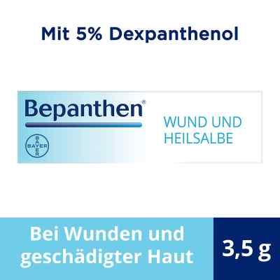 Bepanthen Wund- und Heilsalbe  bei deutscheinternetapotheke.de bestellen