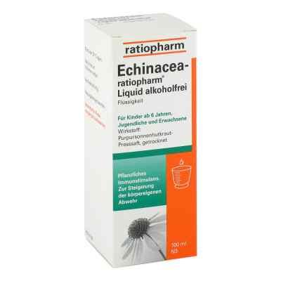 ECHINACEA-ratiopharm Liquid alkoholfrei  bei deutscheinternetapotheke.de bestellen