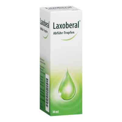 Laxoberal Abführ-Tropfen 7,5mg/ml  bei deutscheinternetapotheke.de bestellen