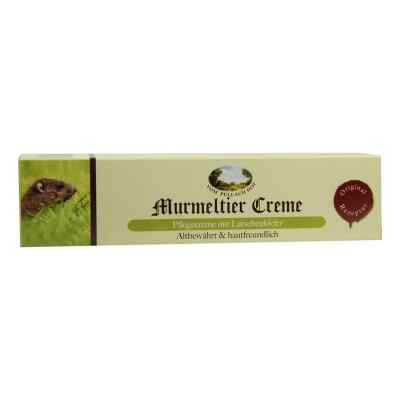 Murmeltier Creme mit Latschenkiefer  bei deutscheinternetapotheke.de bestellen