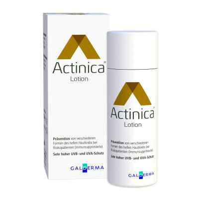 Actinica Lotion  bei deutscheinternetapotheke.de bestellen