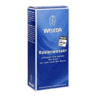 Weleda Rasierwasser  bei deutscheinternetapotheke.de bestellen