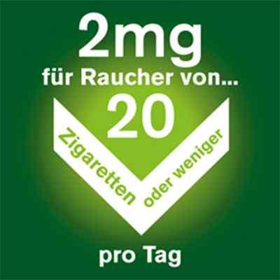 Nicorette 2mg freshfruit  bei deutscheinternetapotheke.de bestellen