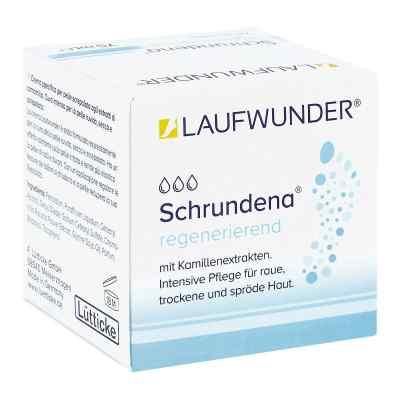 Laufwunder Schrundena Creme  bei deutscheinternetapotheke.de bestellen
