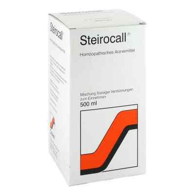 Steirocall Tropfen  bei deutscheinternetapotheke.de bestellen
