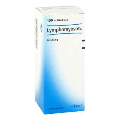Lymphomyosot N Tropfen  bei deutscheinternetapotheke.de bestellen