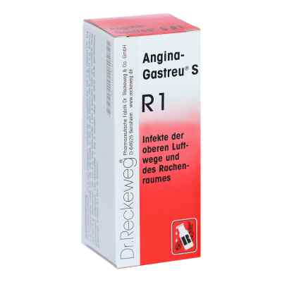 Angina Gastreu S R 1 Tropfen zum Einnehmen  bei deutscheinternetapotheke.de bestellen
