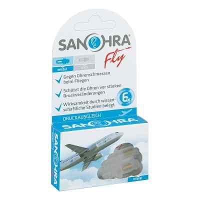 Sanohra fly für Erwachsene Ohrenschutz  bei deutscheinternetapotheke.de bestellen