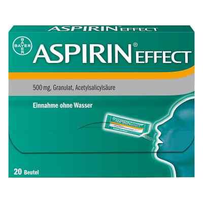 Aspirin Effect  bei deutscheinternetapotheke.de bestellen