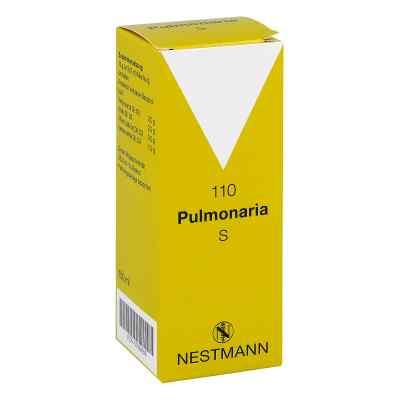 Pulmonaria S 110 Tropfen  bei deutscheinternetapotheke.de bestellen