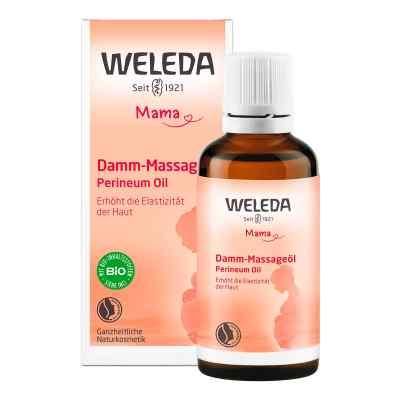 Weleda Damm Massageöl  bei deutscheinternetapotheke.de bestellen
