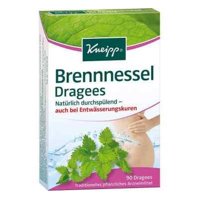 Kneipp Brennessel Dragees  bei deutscheinternetapotheke.de bestellen