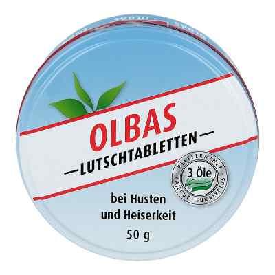 Olbas Lutschtabletten  bei deutscheinternetapotheke.de bestellen