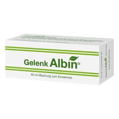 Gelenk Albin Tropfen zum Einnehmen  bei deutscheinternetapotheke.de bestellen