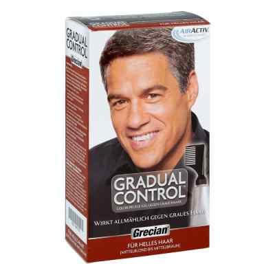 Grecian Gradual Control Gel für helles Haar  bei deutscheinternetapotheke.de bestellen