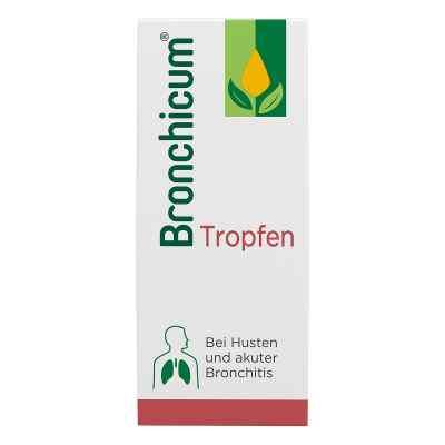 Bronchicum  bei deutscheinternetapotheke.de bestellen