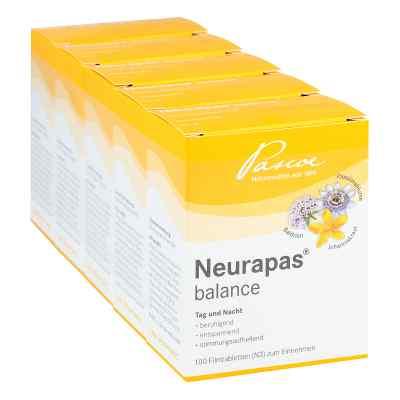 NEURAPAS balance  bei deutscheinternetapotheke.de bestellen