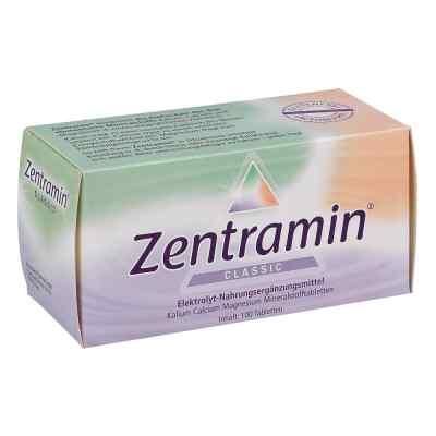 Zentramin classic Tabletten  bei deutscheinternetapotheke.de bestellen