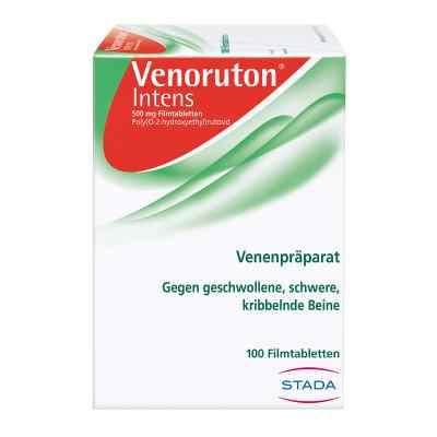 Venoruton intens Filmtabletten  bei deutscheinternetapotheke.de bestellen