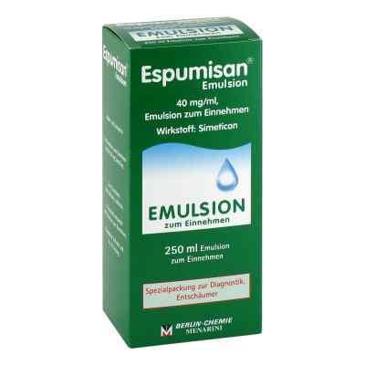 Espumisan Emulsion für bildgebende Diagnostik  bei deutscheinternetapotheke.de bestellen