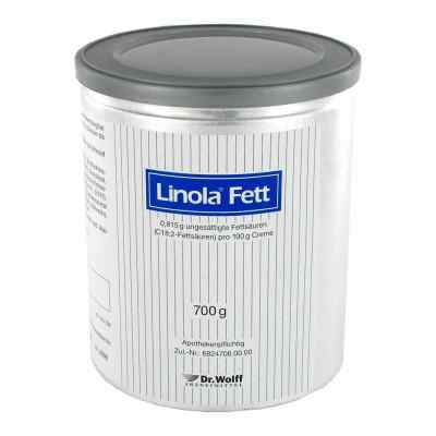 Linola fett Creme  bei deutscheinternetapotheke.de bestellen