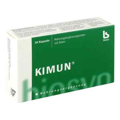 Kimun Kapseln  bei deutscheinternetapotheke.de bestellen