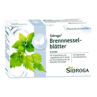 SIDROGA Brennnesselblätter  bei deutscheinternetapotheke.de bestellen