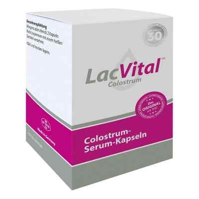 Colostrum Kapseln Lacvital  bei deutscheinternetapotheke.de bestellen