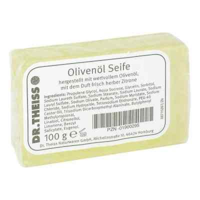 Dr.theiss Olivenöl-seife  bei deutscheinternetapotheke.de bestellen