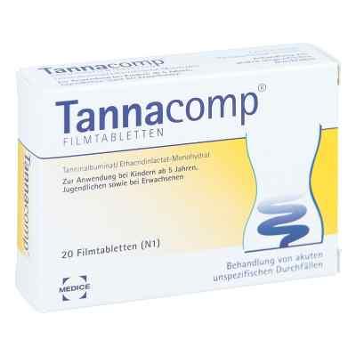 Tannacomp  bei deutscheinternetapotheke.de bestellen