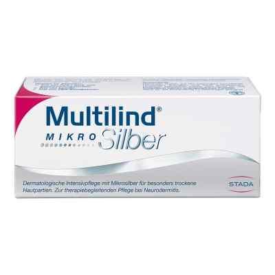 Multilind Mikrosilber Creme  bei deutscheinternetapotheke.de bestellen