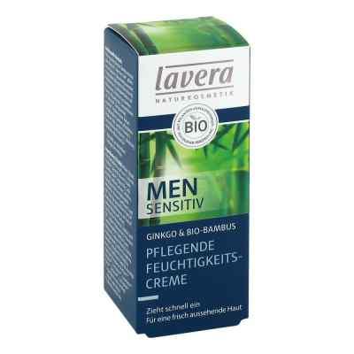 Lavera Men sensitiv pflegende Feuchtigkeitscreme  bei deutscheinternetapotheke.de bestellen
