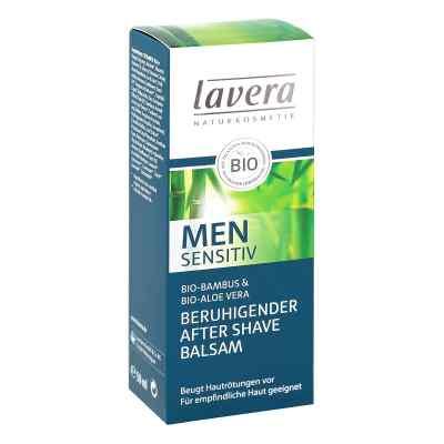 Lavera Men sensitiv beruhigend.After Shave Balsam  bei deutscheinternetapotheke.de bestellen