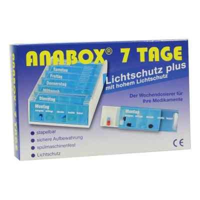 Anabox 7 Tage Lichtschutz plus  bei deutscheinternetapotheke.de bestellen