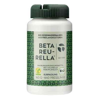 Beta Reu Rella Süsswasseralgen Tabletten  bei deutscheinternetapotheke.de bestellen