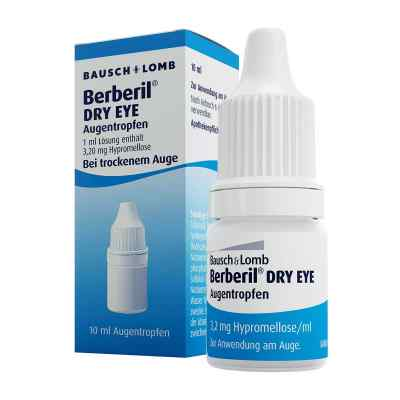 Berberil Dry Eye Augentropfen  bei deutscheinternetapotheke.de bestellen