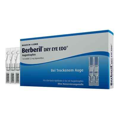 Berberil Dry Eye Edo Augentropfen  bei deutscheinternetapotheke.de bestellen