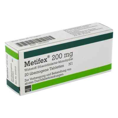 Metifex 200mg  bei deutscheinternetapotheke.de bestellen