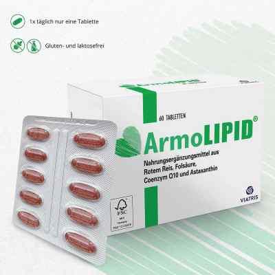 Armolipid Tabletten  bei deutscheinternetapotheke.de bestellen