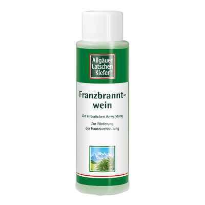Allgäuer Latschenkiefer Franzbranntweiin  bei deutscheinternetapotheke.de bestellen