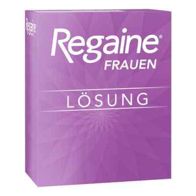 Regaine Frauen Lösung (1 Monats Packung) mit 2% Minoxidil  bei deutscheinternetapotheke.de bestellen