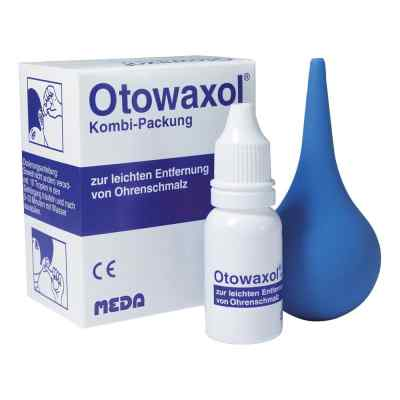 Otowaxol Lösung  bei deutscheinternetapotheke.de bestellen