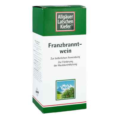 Allgäuer Latschenkiefer Franzbranntwein  bei deutscheinternetapotheke.de bestellen