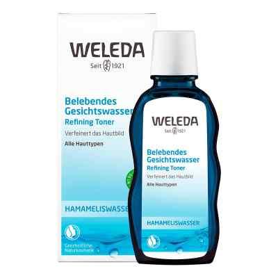 Weleda Belebendes Gesichtswasser  bei deutscheinternetapotheke.de bestellen