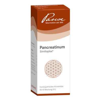 Pancreatinum Similiaplex Tropfen  bei deutscheinternetapotheke.de bestellen