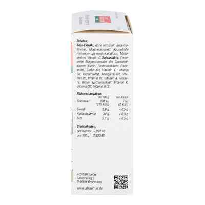 Alsifemin 100 Klima Aktiv mit Soja 1x1 Kapseln  bei deutscheinternetapotheke.de bestellen
