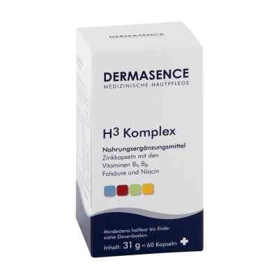 Dermasence H3 Komplex Kapseln  bei deutscheinternetapotheke.de bestellen