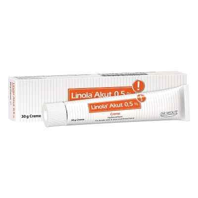 Linola Akut 0,5%  bei deutscheinternetapotheke.de bestellen