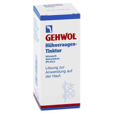 GEHWOL Hühneraugen-Tinktur  bei deutscheinternetapotheke.de bestellen