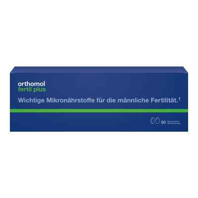 Orthomol Fertil Plus Kapseln  bei deutscheinternetapotheke.de bestellen